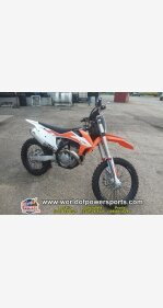 2020 KTM 350SX-F for sale 200764415