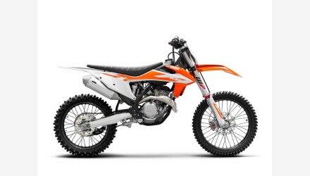 2020 KTM 350SX-F for sale 200799311