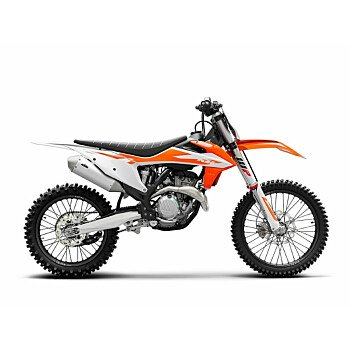 2020 KTM 350SX-F for sale 200799313