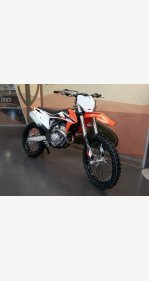 2020 KTM 350SX-F for sale 200941338