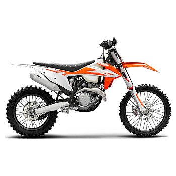 2020 KTM 350XC-F for sale 200985800