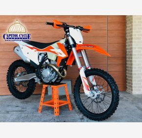 2020 KTM 350XC-F for sale 201030859