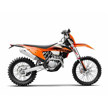 2020 KTM 350XCF-W for sale 200799345