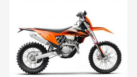 2020 KTM 350XCF-W for sale 200839624