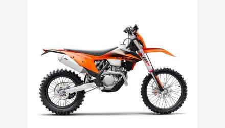 2020 KTM 350XCF-W for sale 200921029