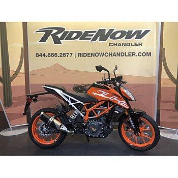 2020 KTM 390 for sale 200918462