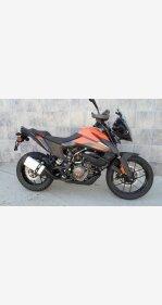 2020 KTM 390 for sale 200919534