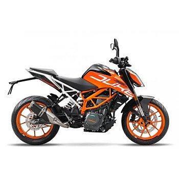 2020 KTM 390 for sale 200919664