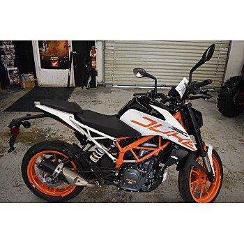 2020 KTM 390 for sale 200953087