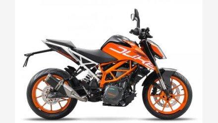 2020 KTM 390 for sale 200997169