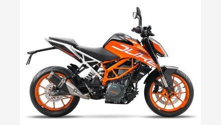 2020 KTM 390 for sale 201029142