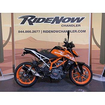 2020 KTM 390 for sale 201034265