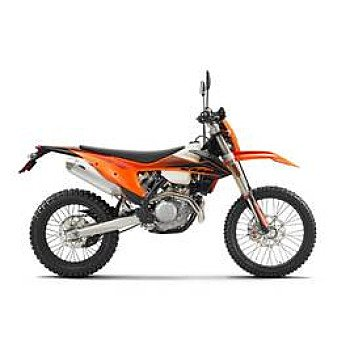 2020 KTM 450EXC-F for sale 200793487