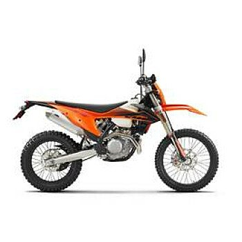 2020 KTM 450EXC-F for sale 200798202