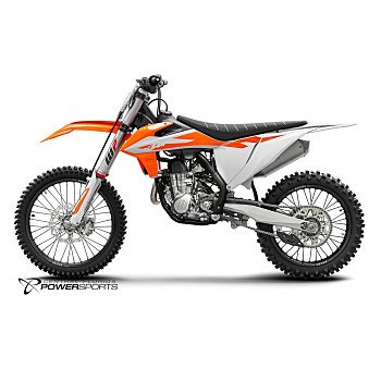2020 KTM 450SX-F for sale 200739482