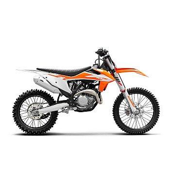 2020 KTM 450SX-F for sale 200746579