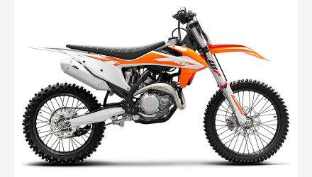 2020 KTM 450SX-F for sale 200812946