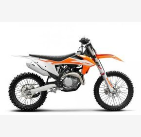 2020 KTM 450SX-F for sale 200835998