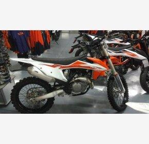2020 KTM 450SX-F for sale 200886650