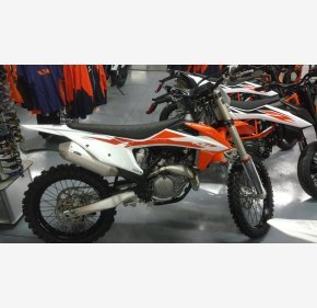 2020 KTM 450SX-F for sale 200886656