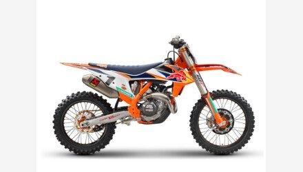 2020 KTM 450SX-F for sale 200922678