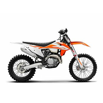 2020 KTM 450XC-F for sale 200794397