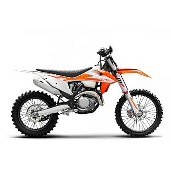 2020 KTM 450XC-F for sale 200801238