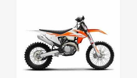 2020 KTM 450XC-F for sale 200845889