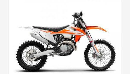 2020 KTM 450XC-F for sale 200847518