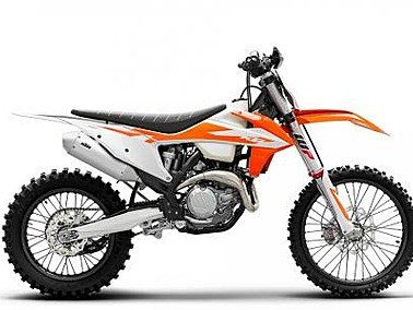 2020 KTM 450XC-F for sale 200922769
