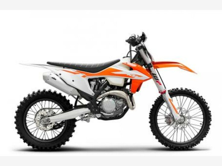 2020 KTM 450XC-F for sale 201146235