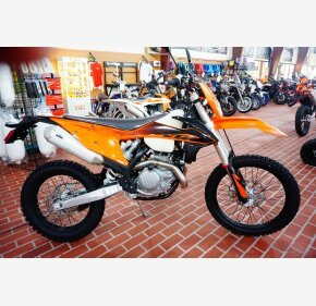 2020 KTM 500EXC-F for sale 200806703