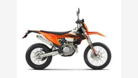 2020 KTM 500EXC-F for sale 200813474