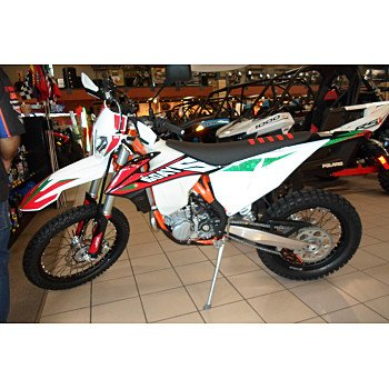 2020 KTM 500EXC-F for sale 200815603