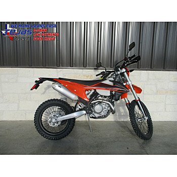 2020 KTM 500EXC-F for sale 200816486