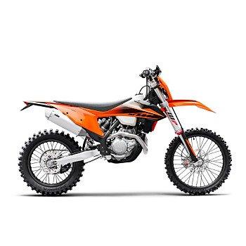 2020 KTM 500XCF-W for sale 200799348