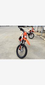 2020 KTM 500XCF-W for sale 200850071