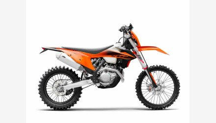 2020 KTM 500XCF-W for sale 200921031