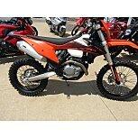 2020 KTM 500XCF-W for sale 201101584