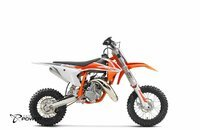 2020 KTM 50SX for sale 200739472