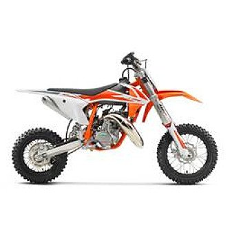 2020 KTM 50SX for sale 200760799