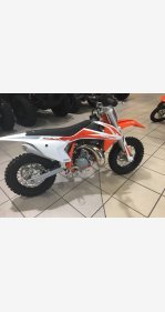 2020 KTM 50SX for sale 200775858