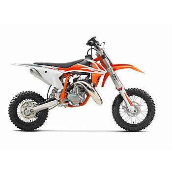 2020 KTM 50SX for sale 200798852