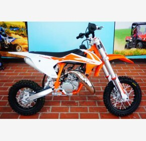 2020 KTM 50SX for sale 200806700