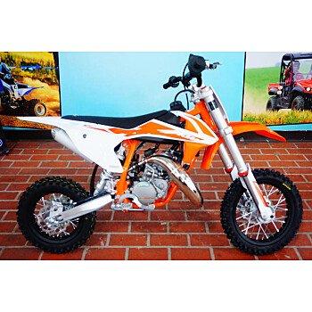 2020 KTM 50SX for sale 200806700