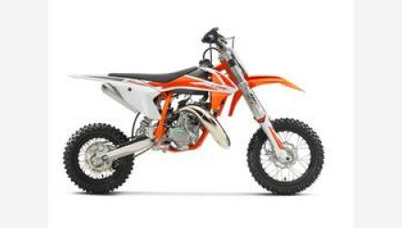 2020 KTM 50SX for sale 200813160
