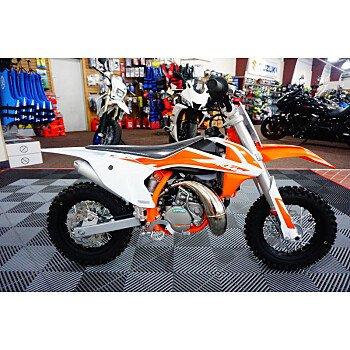 2020 KTM 50SX for sale 200845890
