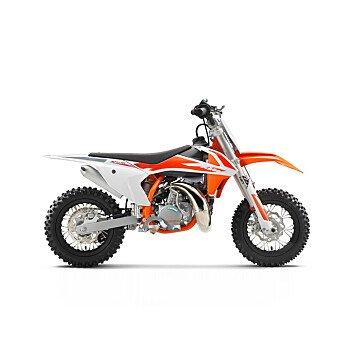 2020 KTM 50SX for sale 200869931