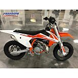2020 KTM 50SX for sale 200982281