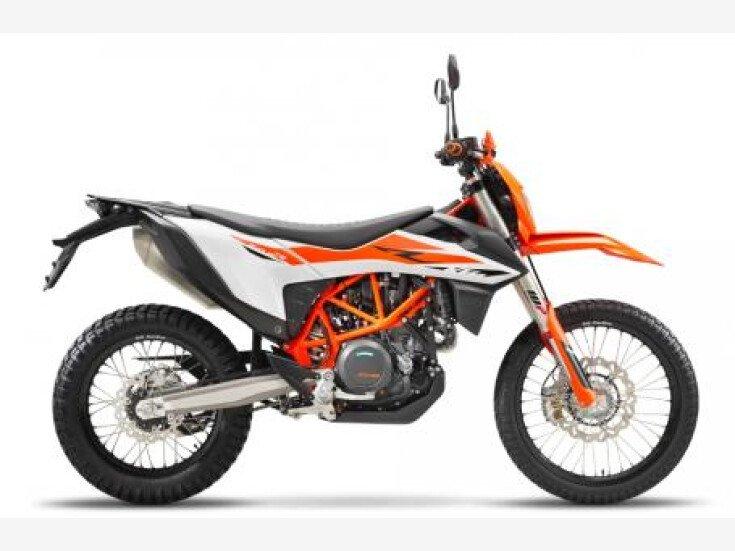 2020 KTM 690 Enduro R for sale 200910344